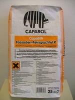Шпатлевка для фасадов Capalith-Fassaden-Feinspachtel P
