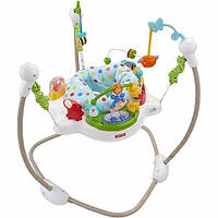 Прыгунки Fisher Price Zoo Party Jumperoo