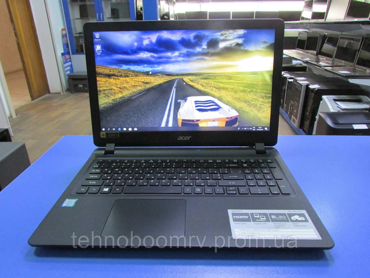 Уценка!Ноутбук Acer Full-HD 15.6