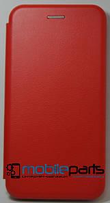 Чехол -Книжка Fashion Case дляXiaomi RedMi 6X | A2 (Красный)