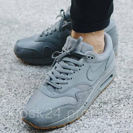Оригинальные кроссовки Nike Air Max 1 (AH8145-005)  продажа 2865164a72a17
