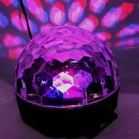 Диско-шар светодиодный