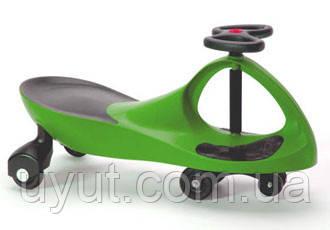 Smart Car (зеленая)