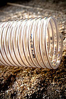 Полиуретановый шланг д.80*0,7мм RONDO2