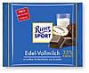 Ritter Sport Edel - Vollmilch 35% kakao100 g