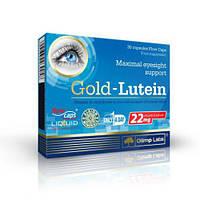Витамины для глаз Olimp Gold Lutein 30 caps