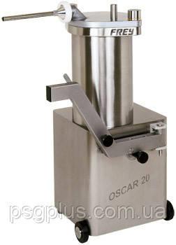 Поршневой гидравлический шприц Oscar 20 Frey