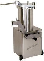 Поршневой гидравлический шприц Oscar 20 Frey, фото 1