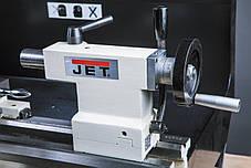 Токарный станок JET BD-8A, фото 2