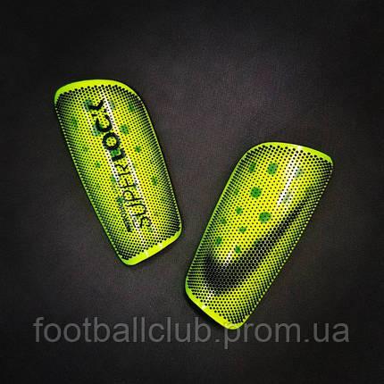 Щитки Nike Mercurial Flylite Superlock* SP2163-702, фото 2