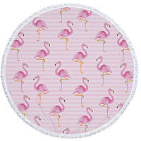 Podarki Пляжный Коврик Flamingo