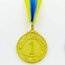Олимпийская медаль