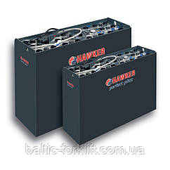 Тяговые аккумуляторы Hawker Perfect Plus