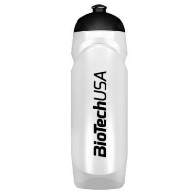 BioTech Waterbottle BioTech White (750 ml)