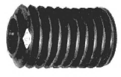 Пыльник рулевой рейки (01536) Metalcaucho