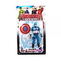 """Фигурка """"Мстители"""" Капитан Америка"""