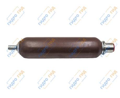 Баллонный гидроаккумулятор 0.7 л, 360 Бар, фото 2