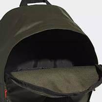Рюкзак Adidas Football Street Backpack CY5629 (Оригинал), фото 3
