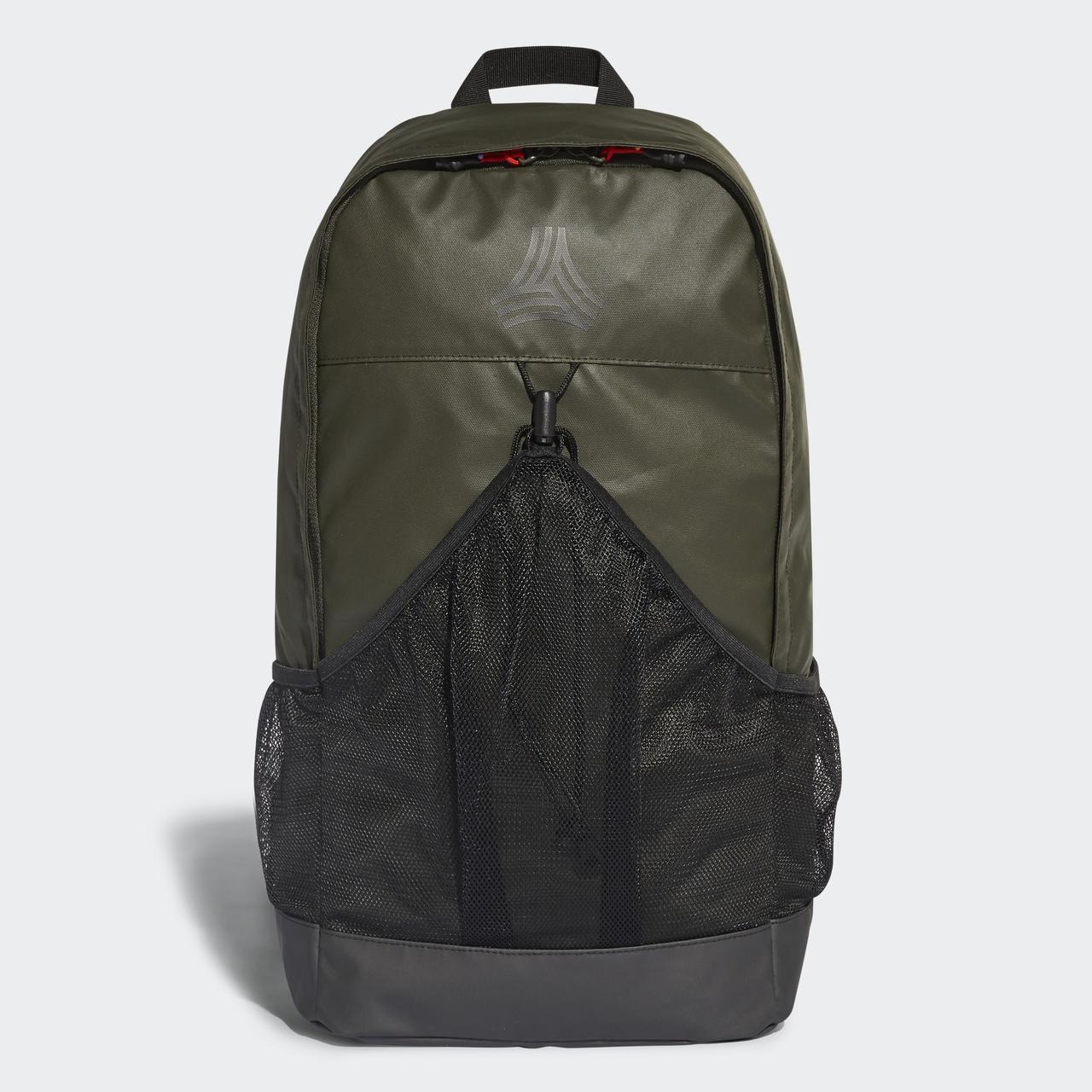 Рюкзак Adidas Football Street Backpack CY5629 (Оригинал) - Football Mall -  футбольный интернет- c4516f401b2