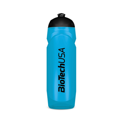BioTech Waterbottle BioTech Blue (750 ml)