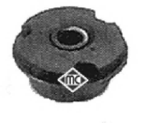 Сайлентблок рычага подвески (00686) Metalcaucho