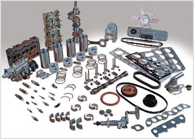 Прокладки двигателя комплект 180N