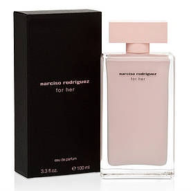 Narciso Rodriguez For Her ,женская парфюмерная вода,100 ml