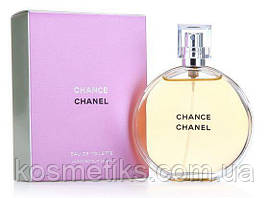 Парфюмерия женская - Chanel Chance (100 мл)