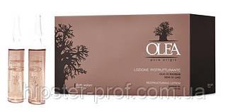 Восстанавливающий лосьон с маслами баобаба и льна Dott. Solari Olea Restructuring Lotion Baobab Linseed Oil