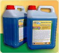 Альгициды (средства против водорослей)