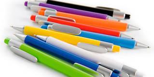 Ручки, корректоры