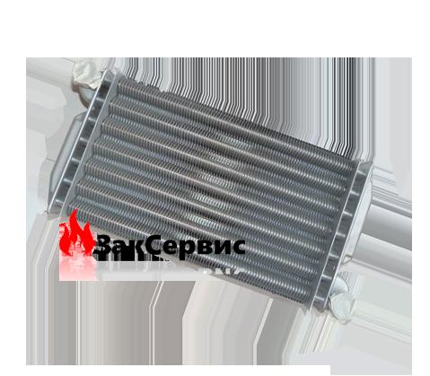 Теплообменник первичный на газовый котел Baxi Eco 3 280, Star Digit 310, Luna 3 Comfort 310 5680990