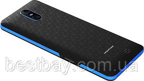 Homtom S12 black-blue, фото 2