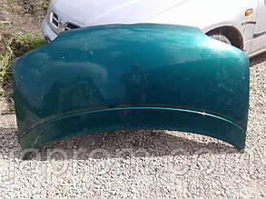 Капот Nissan Serena C23 1994-2001г.в. зеленый
