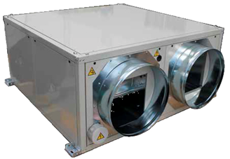 Приточно-вытяжная установка LMF Clima RKB2000-HLCE