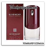 Givenchy Pour Homme 100 ml.