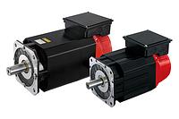 Электродвигатель NY4-180L-07-30-2R2(2,2кВт, 750/2250об/мин, 4,9А, 28Нм, 3x380, фланец 180 мм), фото 1