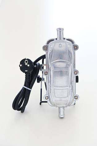 Предпусковой подогреватель двигателя Лунфэй (Большая машина) 3 квт (встроенный насос), фото 2