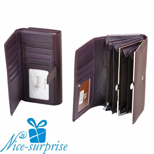 купить брендовый женский кошелёк в Днепре