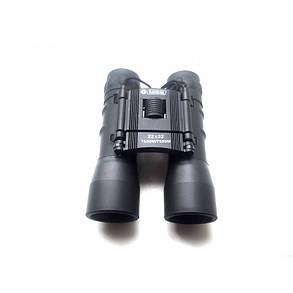 Бинокль Kandar 22x32 Black, фото 2