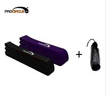 Резиновые петли комплект PROCIRCLE . Резина для подтягивания НАБОР+ Сумочки для хранения. Эспандер.