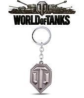 Брелок Мир Танков World of Tanks