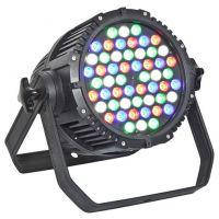 Пар New Light M-LW54-3B LED Waterproof PAR LIGHT 54*3W