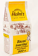 Пластівці вівсяні дрібнозернові / Хлопья овсяные мелкозерновые,500 г