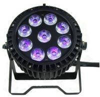 Пар New Light M-LW9-10 LED Waterproof PAR LIGHT 9*10W 5 в 1
