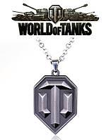 Кулон Мир Танков World of Tanks
