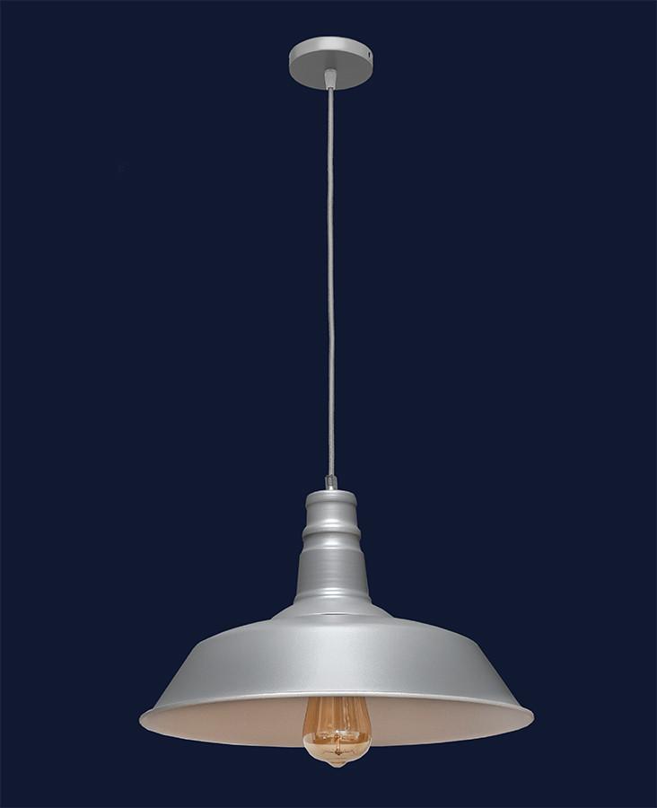 Светильник серого цвета 7529520 GRAY