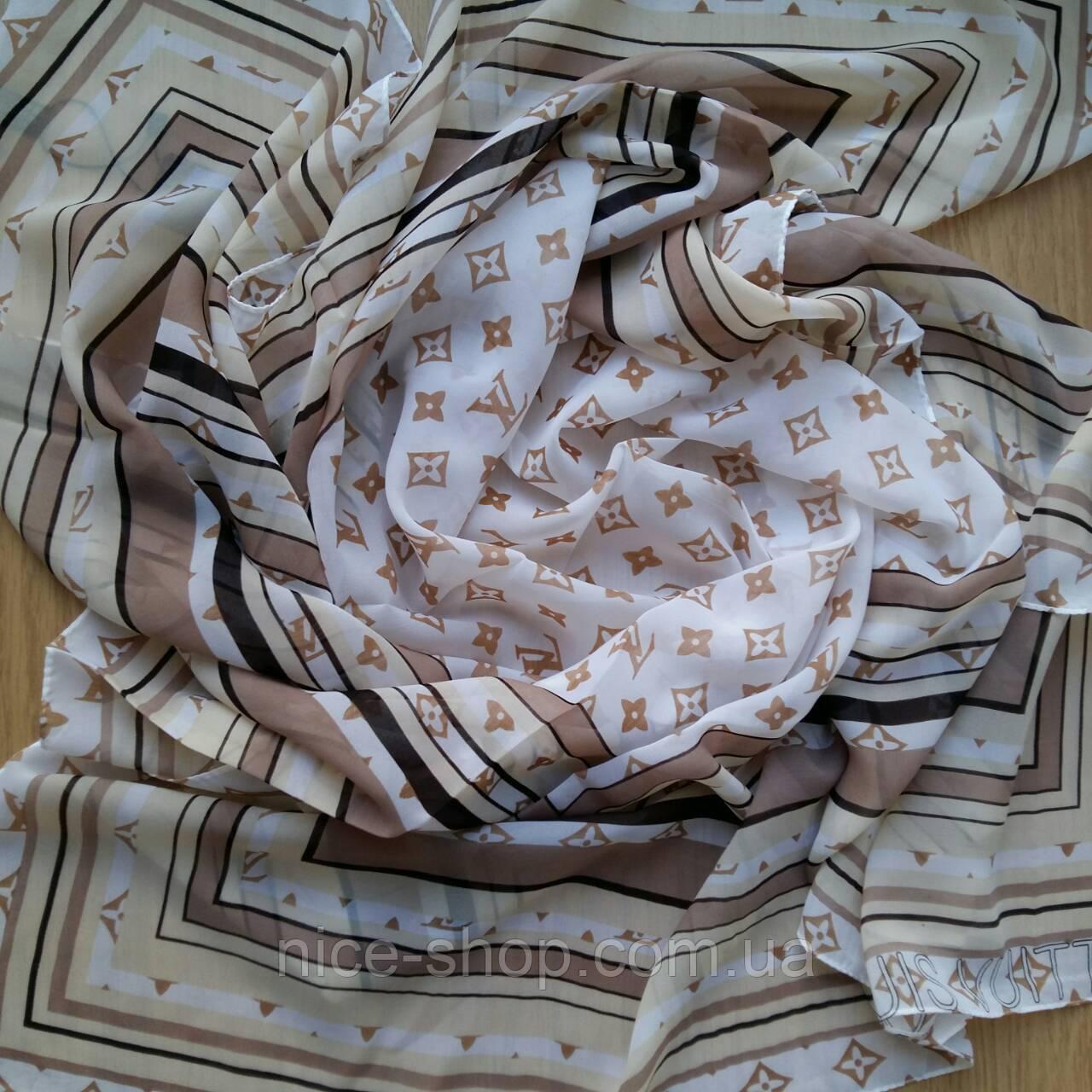 2d4cf9544ba8 Платок Louis Vuitton тонкий   продажа, цена в Одессе. платки, шали ...
