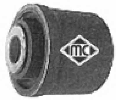 Сайлентблок рычага подвески (00780) Metalcaucho
