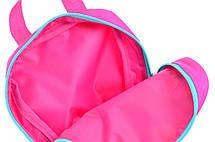 Рюкзак 1Вересня 554736 детский K-18 Trolls, фото 3